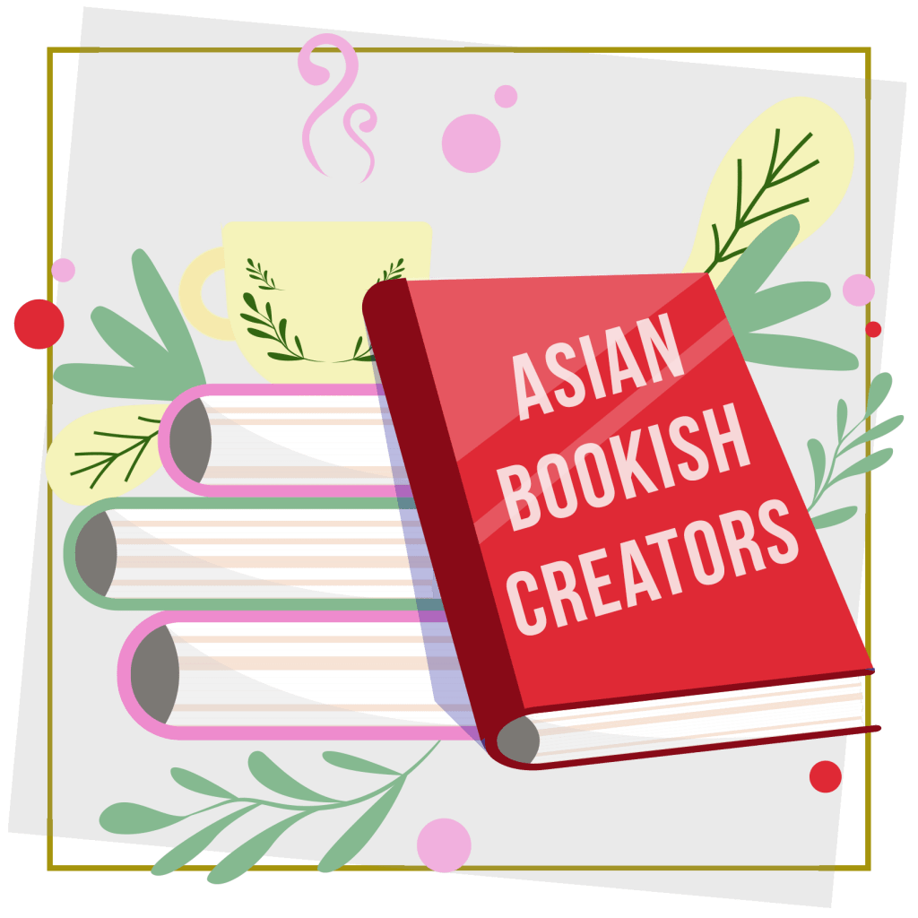Asian Bookish Creators