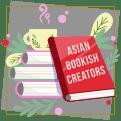 Asian Bookish Creators