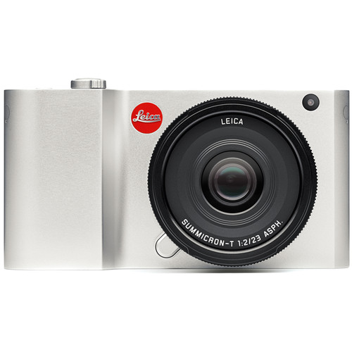 Leica T digital camera