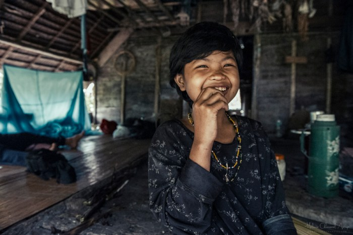 The Tribes of Mentawai