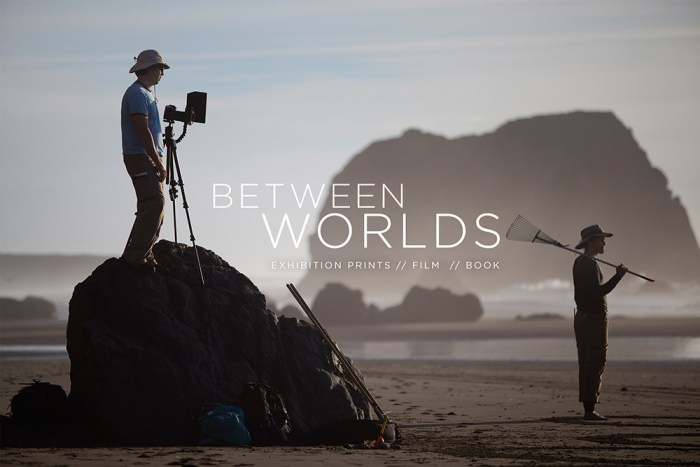 Between Worlds Project