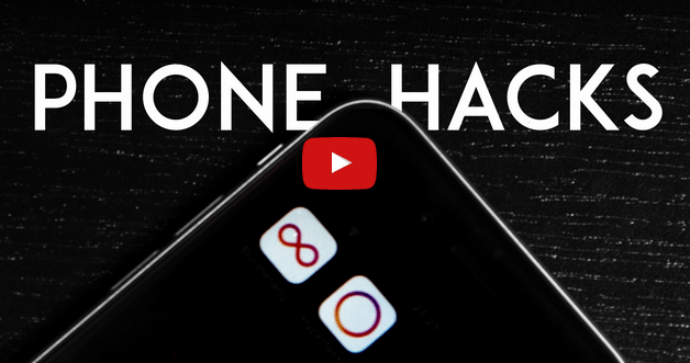 4 Fun Smartphone Hacks to Unlock Your Creative Genius