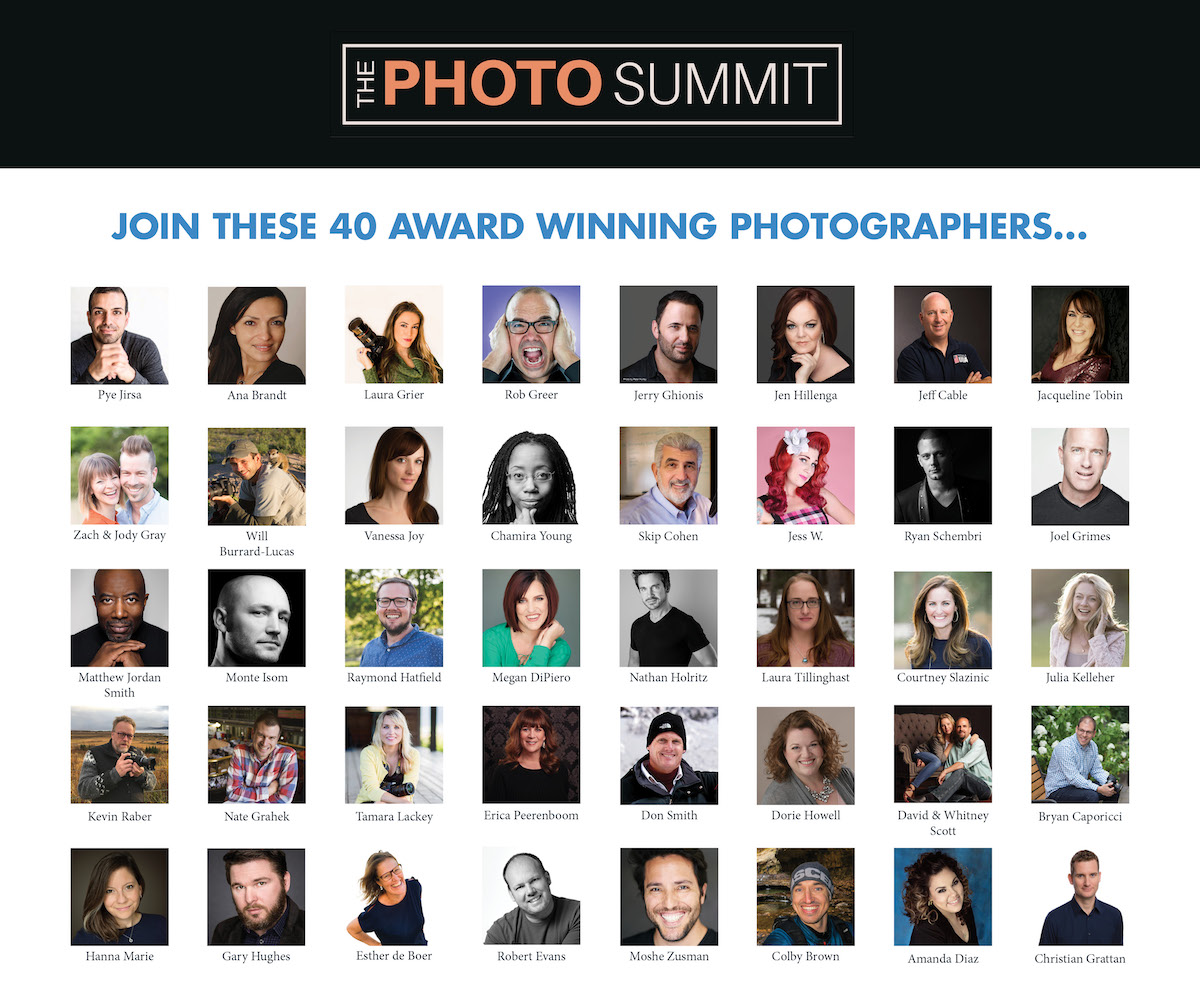 The Photo Summit