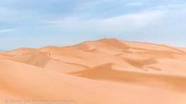 Algodones Dunes, Imperial County, California.
