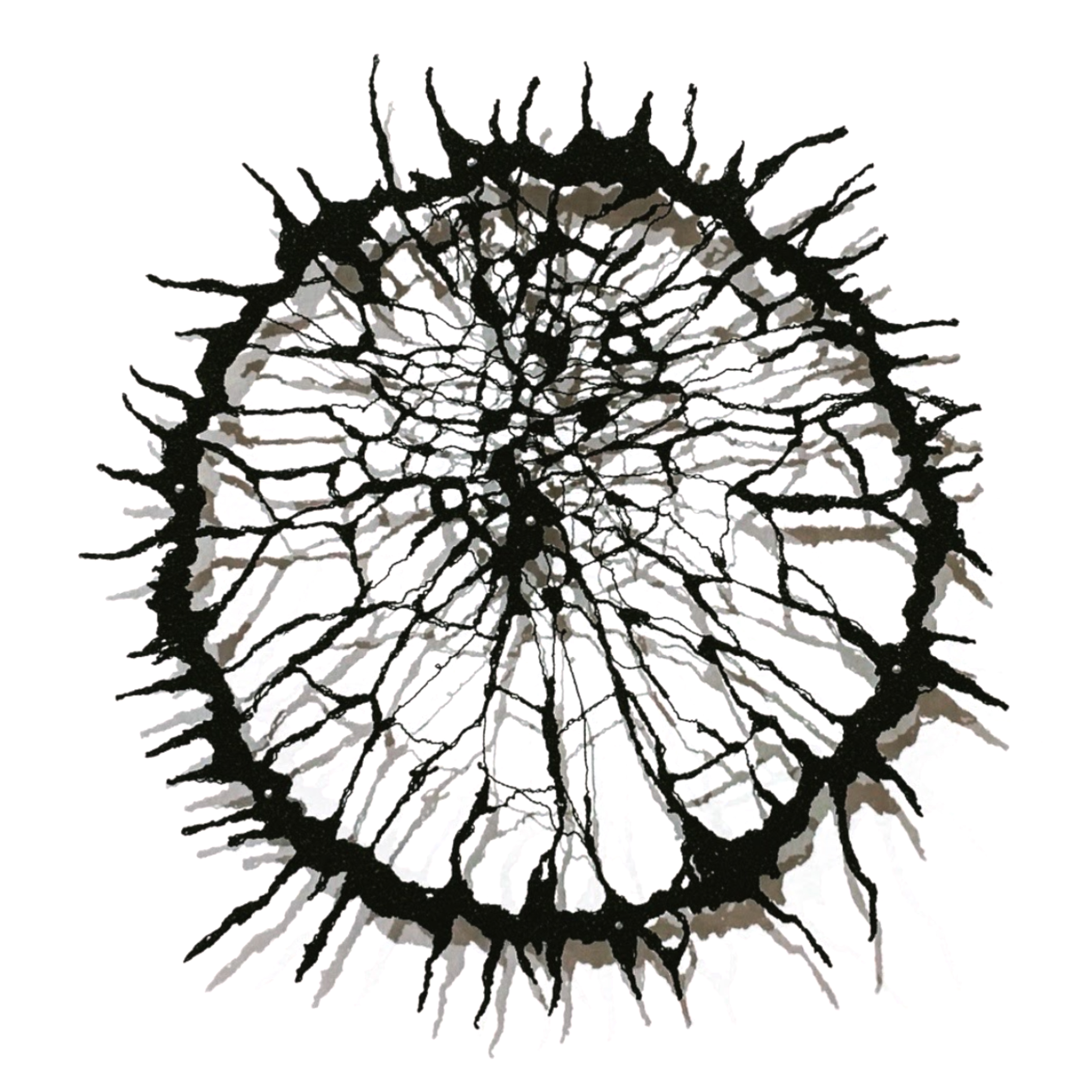 Shattered (Small)