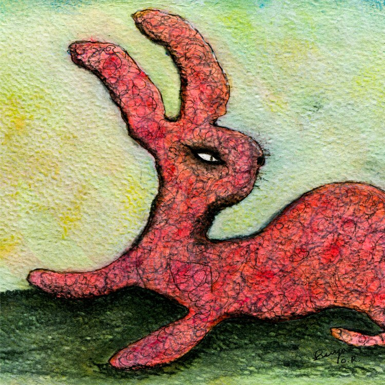 Imaginary Hare