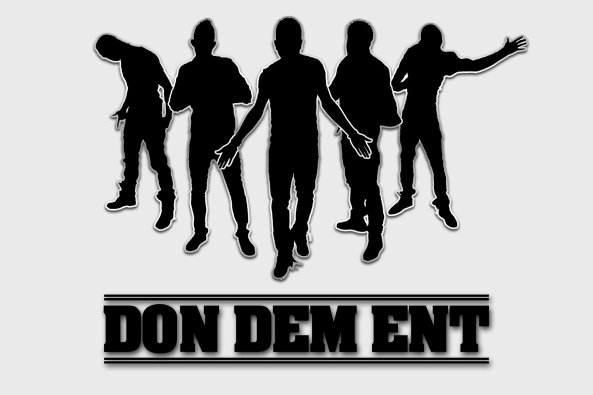 Don Dem Logo