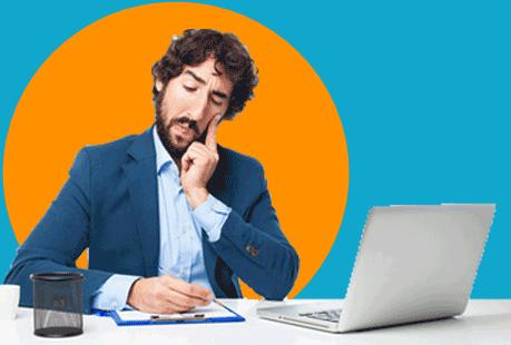 תמונת פרזנטור מאמרים על גיוס עובדים » המדריך לניסוח נכון של מודעת דרושים