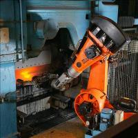 [:en]KUKA's Industrial robot[:ua]Промисловий робот фірми KUKA[:ru]Промышленный робот фирмы KUKA[:]