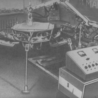 [:en]Six-legged walking machine of M. Ignatiev[:ua]Шестинога крокуюча машина М. Ігнатьєва[:ru]Шестиногая шагающая машина М. Игнатьева[:]