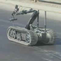 [:en]''TALON'' Mobile Robot[:ua]Мобільний робот ''TALON''[:ru]Мобильный робот ''TALON''[:]