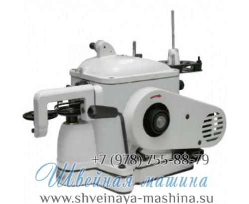 Скорняжная машина с бытовым мотором Aurora GP-202 HM new type (Руно) 1
