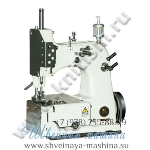 Промышленная мешкозашивочная машина GK35-2A 1