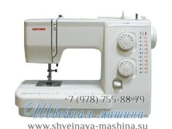 Швейная машинка Janome 521 2