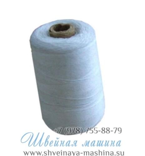 Нитки мешкозашивочные (Намотка 1000 м) 1