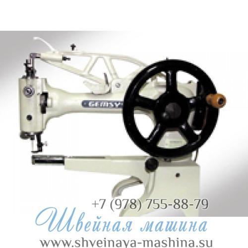 Рукавная машина для ремонта обуви Gemsy GEM 2972 1