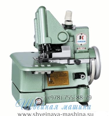 Краеобметочная швейная машина Jack T-109 для ковровых изделий 1