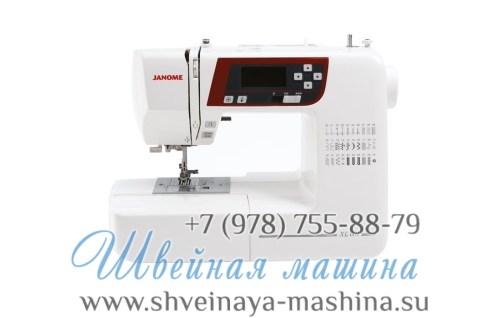 janome-dc-601-shvejnaya-mashina