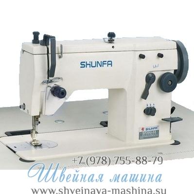 Промышленная швейная машина Shunfa SF 20U - 457 1