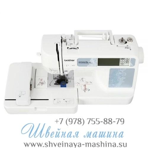 Вышивальная машина Brother NV 90E 1