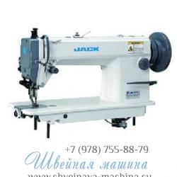 Промышленная швейная машина Jack 6380 1