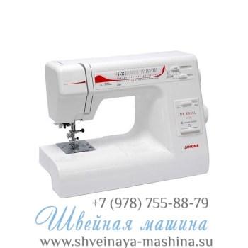 Швейная машина Janome MyExcel W23U 2
