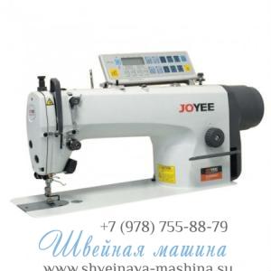 Прямострочная промышленная швейная машина Joyee JY-A777-5-BD 1