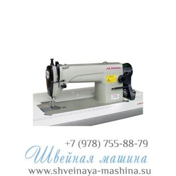 Прямострочная промышленная швейная машина Aurora A-8700H 5