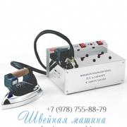 Парогенератор с утюгом LELIT PS 05B 1