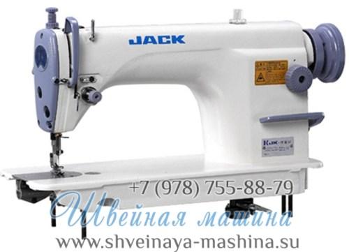 Промышленная швейная машина Jack JK-SHIRLEY I 1
