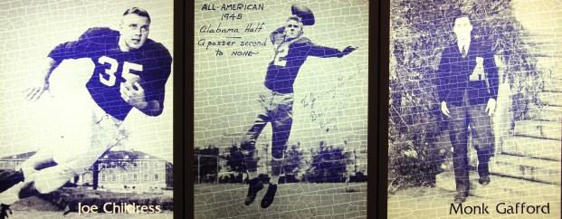 היכל התהילה של ספורטאי אלבמה