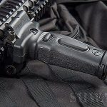 Making the AR-15 a more efficient hog killer: The Crimson Trace MVF-515
