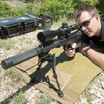 Desert Tech SRS-A1 Covert – Half MOA All Day is Just the Beginning