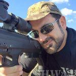Rookie Review: US Optics Academy Long Range Precision Rifle Course Part 1