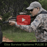 The PULSE 24 Hour Backpack from Elite Survival Systems – Video and Review