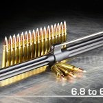 6.8 to 6.Great! Part 1: Upgrade to the Wilson Combat Barrel