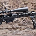 New Remington 700 Tactical Chassis Rifle – 1,000 Yard Review Exclusively from SHWAT!