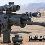 Galil ACE .308 – Finally a .308 Battle Rifle / Hog Hunter That Meets My Do-It-All Demands