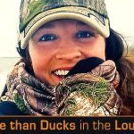 I Was Against Hunting, but You'd Never Know It Had You Joined Me On My First Duck Hunt!