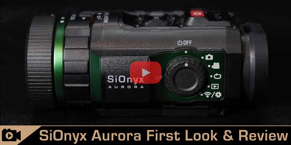 Sionyx Aurora Review