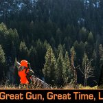 Are You A Facilitator for Life's Greatest Adventures? Taking My 12 Year Old Elk Hunting on Public Lands in Colorado