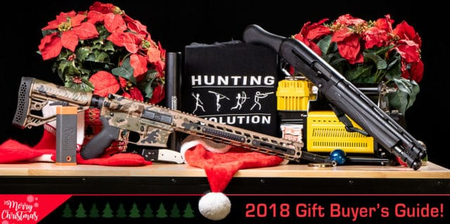 2018 Gift buyer guide