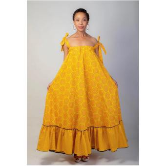 South African Traditional Dresses 2021 For Women's (11)