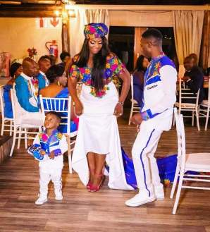 South African Traditional Dresses 2021 For Women's (7)