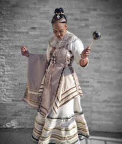 Gorgeous Xhosa Wedding Fashion 2021 (4)