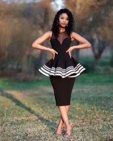 Gorgeous Xhosa Wedding Fashion 2021 (5)