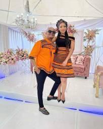 Traditional Xhosa Wedding 2021 With A Modern Twist (3)