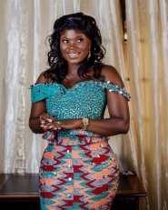 Latest Shweshwe Kente Fabric Styles 2021 (2)