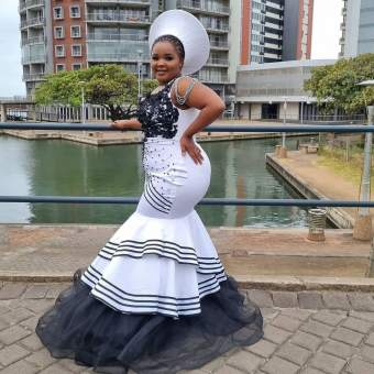 Xhosa Clothing 2021 For African Women's