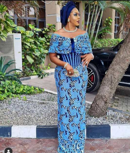 Traditional Swag Ebi Styles For Women 2021 (11)